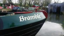 Bramble - Bow