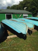 boats in need of TLC